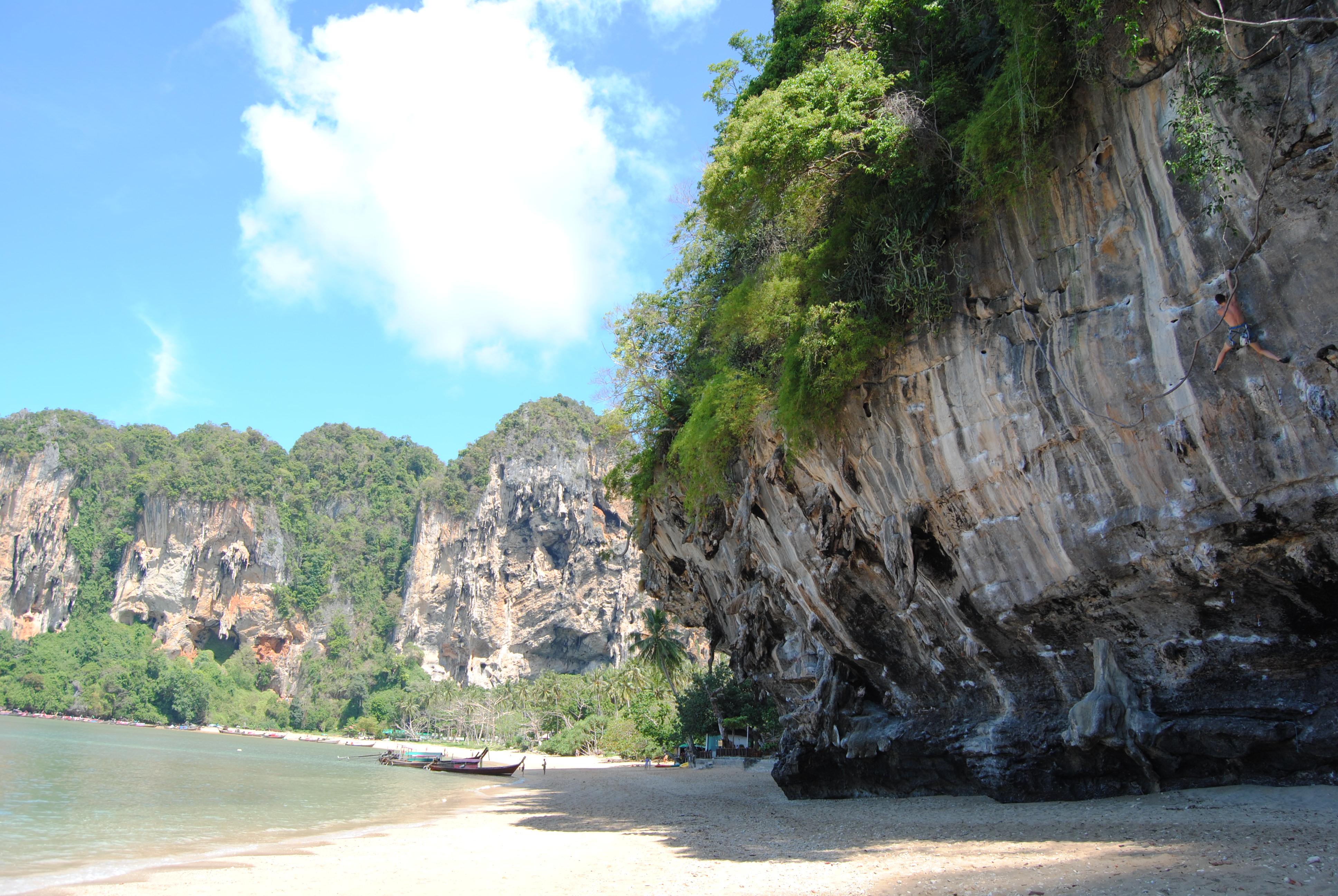 Tajlandia Ton Sai